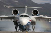 Russia and France agree to re-engine Russian amphibious aircraft