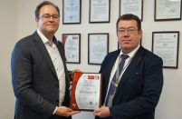 Russia's S7 Engineering achieves new international standards certification