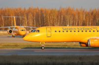 Grounded Saratov Airlines files application for a new AOC