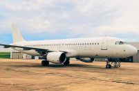 Lithuania's Avion Express leases-in three more A320s