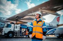 Russia's Gazpromneft-Aero wins new refuelling contracts