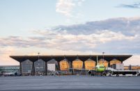 Russia's S7 Airlines extends its Pulkovo network reach