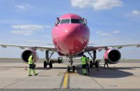 Low-cost carrier Wizz Air expands in Moldova