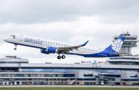 Belarus' Minsk airport handled some two million passengers in first half of 2018