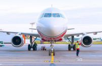 Russia's Red Wings picks routes for its future A220-300