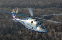 Russia tests High Speed Helicopter Technology Demonstrator