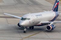 Russia's A-Technics gears up to service the Superjet 100