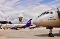 Aeroflot Group passenger traffic up 8.2 per cent this year