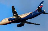 Aeroflot takes delivery of two more SSJ 100s