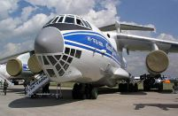 Volga-Dnepr and China's Henan province endorse their strategic cooperation