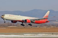 Russian airlines' traffic numbers grow further in August