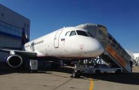 SCAC to boost Sukhoi Business Jet range in 2019