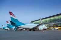 Lithuanian MRO provider to support flag carrier of Luxembourg's B737 fleet