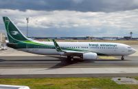 Iraqi Airways carries 9,200 passengers between Iraq and Russia in 12 months