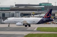 Brussels Airlines is not planning to renew SSJ100 wet-leases