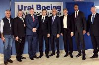 Ural Boeing Manufacturing launches second titanium production site in Russia