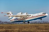 US company scoops up Russian Beriev Be-200 firefighting amphibians