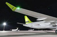 airBaltic's A220-300 fleet grows to 12 aircraft
