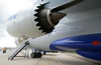 Russian engine for the MC-21 airliner passes icing tests