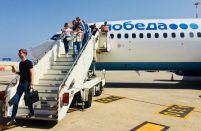 Aeroflot's low-cost subsidiary projects a 50 per cent growth for 2018