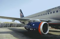 Aeroflot to focus most of its new Superjets in Siberia and Russia's far east