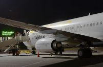 Russia's Zhukovsky Airport sees September traffic surge by 210 per cent
