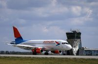 Russia's Azimuth Airlines launches international services