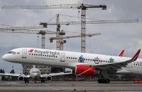 Royal Flight opts for maintaining its Boeing 757s in Russia