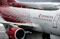 Passenger traffic between Russia and the CIS grew by 16 per cent in September