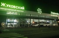 Zhukovsky airport has its eyes on heavy-check maintenance services