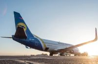 Ukraine International retires its last Boeing 737 'Classic'