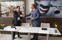 Middle East charter airline Alexcina considers Russia's Superjet 100