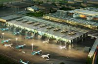 Ramenskoye Airport will open in March