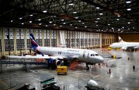 Russia's S7 Technics completes another redelivery check