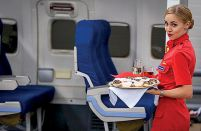 Russia's Nordwind Airlines cuts back on business-class