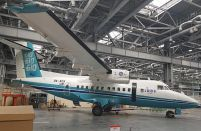 Russia considers developing a 40-seat turboprop based on the Let L-610 design