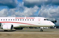 Georgian Airways to expand its fleet with E195-E2s, B737MAXs, owner reveals
