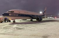 Russian cargo carrier Atran enlarges its fleet to four freighters