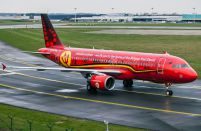Brussels Airlines to change its Moscow airport