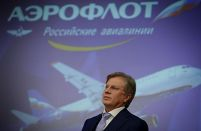 12 per cent traffic growth for Aeroflot Group in 2018