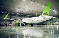 airBaltic expands its Airbus A220 maintenance capabilities