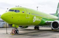 S7 Airlines sees 12 per cent growth in passenger numbers
