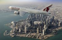 Qatar Airways freighter gives Kazakhstan significant new import capacity