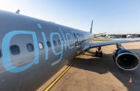 Aigle Azur of France expands in Russia and is to launch flights to Ukraine