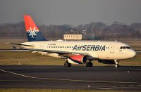 Air Serbia to restore air connections between Belgrade and Kyiv