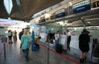 LCC Pobeda threatens to cancel all international flights from St Petersburg