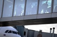 How the air travel business would be so much better without those annoying customers