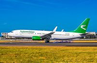 EASA bars Turkmenistan Airlines flights from entering the EU