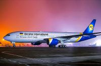 Ukraine's flag carrier places financial stability ahead of fleet expansion