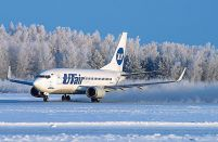 Russia's Utair to present a new financial model this month